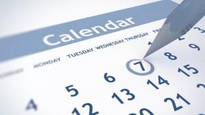 Calendar-PREP